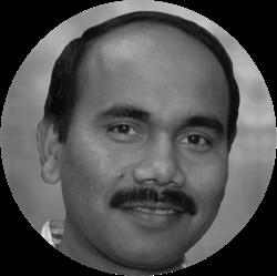 Dr. Pravansu Mohanty